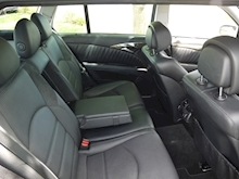 Mercedes E Class E63 AMG (COMAND+ParkTronic+Last Owner 11 Years+Full MERCEDES History+Outstanding Condition) - Thumb 44