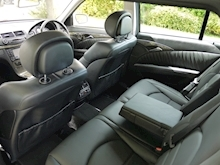 Mercedes E Class E63 AMG (COMAND+ParkTronic+Last Owner 11 Years+Full MERCEDES History+Outstanding Condition) - Thumb 50