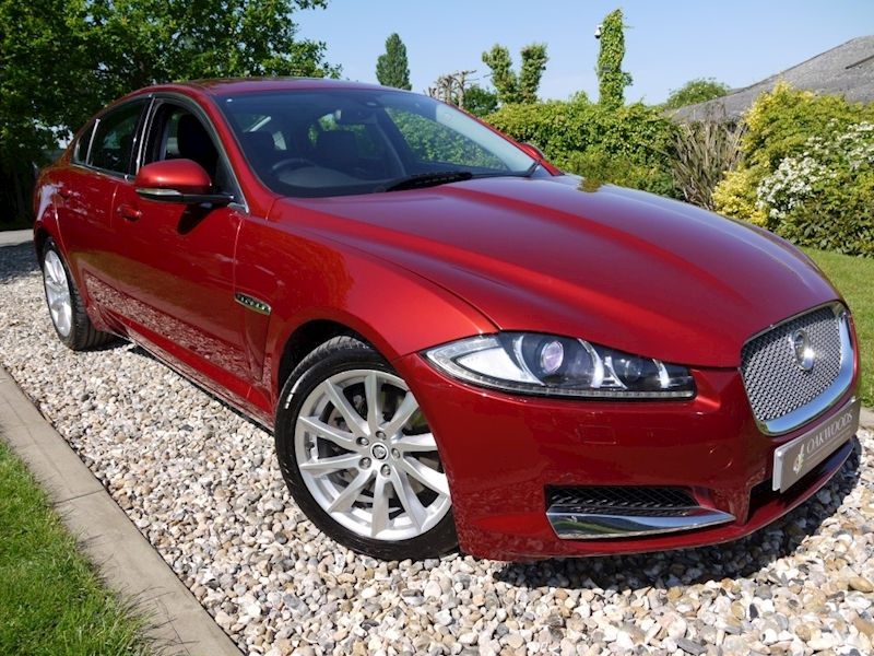 Jaguar Xf 2.2D Premium Luxury 8 Speed Auto Facelift (Parking Pack+REAR CAMERA+HEATED, MEMORY Seats+KEYLESS Go)