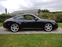 Porsche 911 Carrera 4S 6 Speed Manual 997 (PCM Sat Nav+Apple Car Play+Rear PDC+Full Porsche Main Agent History) - Thumb 23