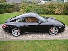 Porsche 911 Carrera 4S 6 Speed Manual 997 (PCM Sat Nav+Apple Car Play+Rear PDC+Full Porsche Main Agent History) - Thumb 31