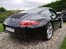 Porsche 911 Carrera 4S 6 Speed Manual 997 (PCM Sat Nav+Apple Car Play+Rear PDC+Full Porsche Main Agent History) - Thumb 55