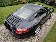 Porsche 911 Carrera 4S 6 Speed Manual 997 (PCM Sat Nav+Apple Car Play+Rear PDC+Full Porsche Main Agent History) - Thumb 51