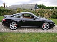 Porsche 911 Carrera 4S 6 Speed Manual 997 (PCM Sat Nav+Apple Car Play+Rear PDC+Full Porsche Main Agent History) - Thumb 2