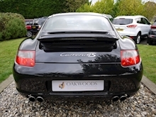 Porsche 911 Carrera 4S 6 Speed Manual 997 (PCM Sat Nav+Apple Car Play+Rear PDC+Full Porsche Main Agent History) - Thumb 54
