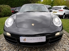 Porsche 911 Carrera 4S 6 Speed Manual 997 (PCM Sat Nav+Apple Car Play+Rear PDC+Full Porsche Main Agent History) - Thumb 34