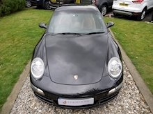 Porsche 911 Carrera 4S 6 Speed Manual 997 (PCM Sat Nav+Apple Car Play+Rear PDC+Full Porsche Main Agent History) - Thumb 4