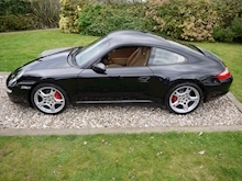 Porsche 911 Carrera 4S 6 Speed Manual 997 (PCM Sat Nav+Apple Car Play+Rear PDC+Full Porsche Main Agent History) - Thumb 37