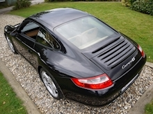 Porsche 911 Carrera 4S 6 Speed Manual 997 (PCM Sat Nav+Apple Car Play+Rear PDC+Full Porsche Main Agent History) - Thumb 49