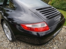 Porsche 911 Carrera 4S 6 Speed Manual 997 (PCM Sat Nav+Apple Car Play+Rear PDC+Full Porsche Main Agent History) - Thumb 45