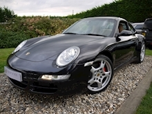 Porsche 911 Carrera 4S 6 Speed Manual 997 (PCM Sat Nav+Apple Car Play+Rear PDC+Full Porsche Main Agent History) - Thumb 21