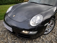 Porsche 911 Carrera 4S 6 Speed Manual 997 (PCM Sat Nav+Apple Car Play+Rear PDC+Full Porsche Main Agent History) - Thumb 25