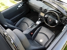 Porsche Boxster 24V PDK 987 Gen 2 (HUGE Spec+PDK+PCM+BOSE+ParkAssist+CARBON, HEATED Wheel+Seat HEATING) - Thumb 10