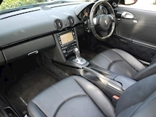Porsche Boxster 24V PDK 987 Gen 2 (HUGE Spec+PDK+PCM+BOSE+ParkAssist+CARBON, HEATED Wheel+Seat HEATING) - Thumb 1