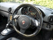 Porsche Boxster 24V PDK 987 Gen 2 (HUGE Spec+PDK+PCM+BOSE+ParkAssist+CARBON, HEATED Wheel+Seat HEATING) - Thumb 4