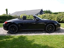 Porsche Boxster 24V PDK 987 Gen 2 (HUGE Spec+PDK+PCM+BOSE+ParkAssist+CARBON, HEATED Wheel+Seat HEATING) - Thumb 2