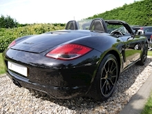 Porsche Boxster 24V PDK 987 Gen 2 (HUGE Spec+PDK+PCM+BOSE+ParkAssist+CARBON, HEATED Wheel+Seat HEATING) - Thumb 36