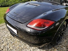 Porsche Boxster 24V PDK 987 Gen 2 (HUGE Spec+PDK+PCM+BOSE+ParkAssist+CARBON, HEATED Wheel+Seat HEATING) - Thumb 21
