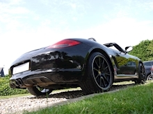 Porsche Boxster 24V PDK 987 Gen 2 (HUGE Spec+PDK+PCM+BOSE+ParkAssist+CARBON, HEATED Wheel+Seat HEATING) - Thumb 22