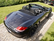 Porsche Boxster 24V PDK 987 Gen 2 (HUGE Spec+PDK+PCM+BOSE+ParkAssist+CARBON, HEATED Wheel+Seat HEATING) - Thumb 32