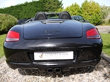 Porsche Boxster 24V PDK 987 Gen 2 (HUGE Spec+PDK+PCM+BOSE+ParkAssist+CARBON, HEATED Wheel+Seat HEATING) - Thumb 35