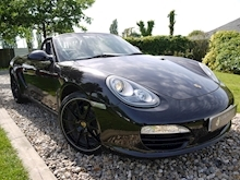 Porsche Boxster 24V PDK 987 Gen 2 (HUGE Spec+PDK+PCM+BOSE+ParkAssist+CARBON, HEATED Wheel+Seat HEATING) - Thumb 0