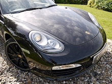 Porsche Boxster 24V PDK 987 Gen 2 (HUGE Spec+PDK+PCM+BOSE+ParkAssist+CARBON, HEATED Wheel+Seat HEATING) - Thumb 11