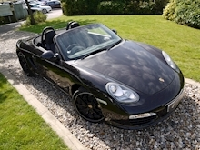 Porsche Boxster 24V PDK 987 Gen 2 (HUGE Spec+PDK+PCM+BOSE+ParkAssist+CARBON, HEATED Wheel+Seat HEATING) - Thumb 5