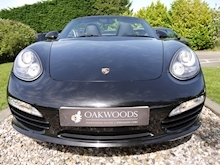 Porsche Boxster 24V PDK 987 Gen 2 (HUGE Spec+PDK+PCM+BOSE+ParkAssist+CARBON, HEATED Wheel+Seat HEATING) - Thumb 28