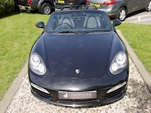 Porsche Boxster 24V PDK 987 Gen 2 (HUGE Spec+PDK+PCM+BOSE+ParkAssist+CARBON, HEATED Wheel+Seat HEATING) - Thumb 33