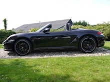 Porsche Boxster 24V PDK 987 Gen 2 (HUGE Spec+PDK+PCM+BOSE+ParkAssist+CARBON, HEATED Wheel+Seat HEATING) - Thumb 20