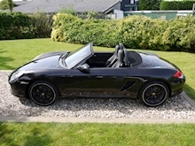 Porsche Boxster 24V PDK 987 Gen 2 (HUGE Spec+PDK+PCM+BOSE+ParkAssist+CARBON, HEATED Wheel+Seat HEATING) - Thumb 13