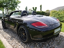 Porsche Boxster 24V PDK 987 Gen 2 (HUGE Spec+PDK+PCM+BOSE+ParkAssist+CARBON, HEATED Wheel+Seat HEATING) - Thumb 34