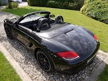 Porsche Boxster 24V PDK 987 Gen 2 (HUGE Spec+PDK+PCM+BOSE+ParkAssist+CARBON, HEATED Wheel+Seat HEATING) - Thumb 30