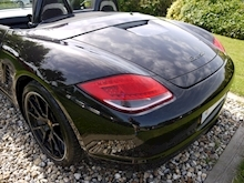Porsche Boxster 24V PDK 987 Gen 2 (HUGE Spec+PDK+PCM+BOSE+ParkAssist+CARBON, HEATED Wheel+Seat HEATING) - Thumb 19