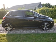 Peugeot 208 1.2 PureTech S/S Gt Line (1 Owner+Air Con+BLUETOOTH+Rear Park+Zero Road Tax+55MPG+GTI Looks) - Thumb 6