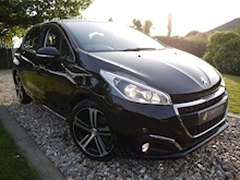 Peugeot 208 1.2 PureTech S/S Gt Line (1 Owner+Air Con+BLUETOOTH+Rear Park+Zero Road Tax+55MPG+GTI Looks) - Thumb 0