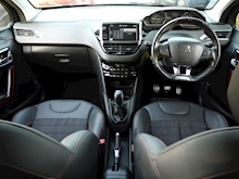 Peugeot 208 1.2 PureTech S/S Gt Line (1 Owner+Air Con+BLUETOOTH+Rear Park+Zero Road Tax+55MPG+GTI Looks) - Thumb 1