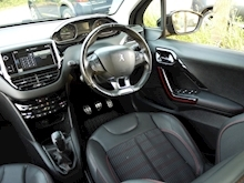 Peugeot 208 1.2 PureTech S/S Gt Line (1 Owner+Air Con+BLUETOOTH+Rear Park+Zero Road Tax+55MPG+GTI Looks) - Thumb 20