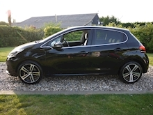 Peugeot 208 1.2 PureTech S/S Gt Line (1 Owner+Air Con+BLUETOOTH+Rear Park+Zero Road Tax+55MPG+GTI Looks) - Thumb 2