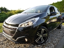 Peugeot 208 1.2 PureTech S/S Gt Line (1 Owner+Air Con+BLUETOOTH+Rear Park+Zero Road Tax+55MPG+GTI Looks) - Thumb 12