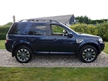 Land Rover Freelander Sd4 HSE Luxury Auto (Ivory Leather+PAN Roofs+HEATED Seats, Screen and Steering Wheel) - Thumb 2