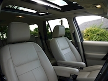 Land Rover Freelander Sd4 HSE Luxury Auto (Ivory Leather+PAN Roofs+HEATED Seats, Screen and Steering Wheel) - Thumb 16