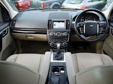 Land Rover Freelander Sd4 HSE Luxury Auto (Ivory Leather+PAN Roofs+HEATED Seats, Screen and Steering Wheel) - Thumb 5