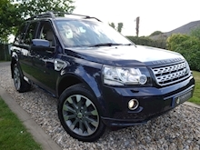 Land Rover Freelander Sd4 HSE Luxury Auto (Ivory Leather+PAN Roofs+HEATED Seats, Screen and Steering Wheel) - Thumb 0