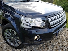 Land Rover Freelander Sd4 HSE Luxury Auto (Ivory Leather+PAN Roofs+HEATED Seats, Screen and Steering Wheel) - Thumb 17