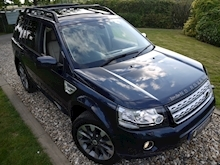 Land Rover Freelander Sd4 HSE Luxury Auto (Ivory Leather+PAN Roofs+HEATED Seats, Screen and Steering Wheel) - Thumb 4