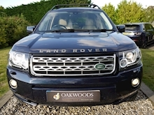 Land Rover Freelander Sd4 HSE Luxury Auto (Ivory Leather+PAN Roofs+HEATED Seats, Screen and Steering Wheel) - Thumb 6