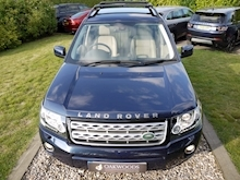 Land Rover Freelander Sd4 HSE Luxury Auto (Ivory Leather+PAN Roofs+HEATED Seats, Screen and Steering Wheel) - Thumb 21