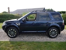 Land Rover Freelander Sd4 HSE Luxury Auto (Ivory Leather+PAN Roofs+HEATED Seats, Screen and Steering Wheel) - Thumb 34